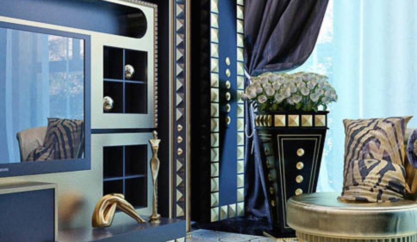 Дизайн интерьера коттеджа в Краснодаре 25