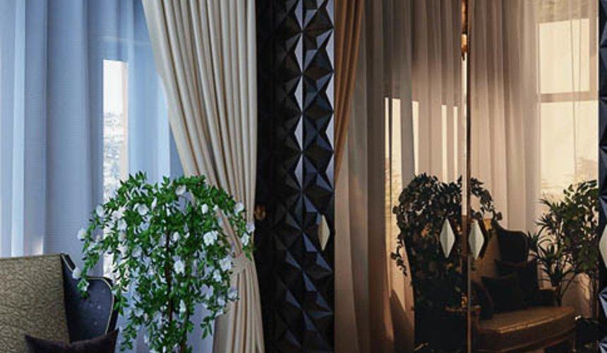 Дизайн интерьера коттеджа в Краснодаре 29