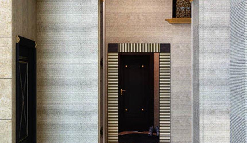 Дизайн интерьера коттеджа в Краснодаре 36