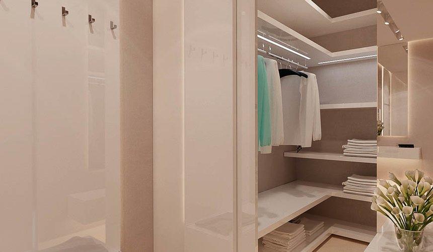 Дизайн интерьера однокомнатной квартиры в ЖК Крылов (1 очередь) 13