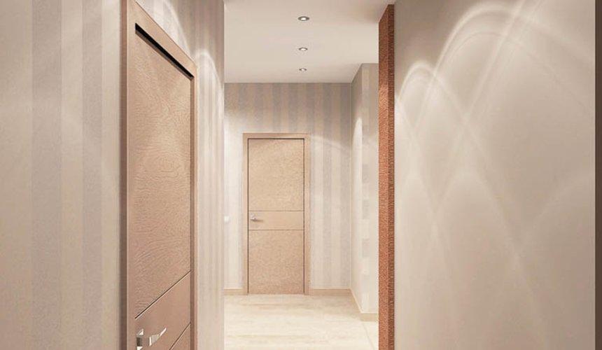 Дизайн интерьера трехкомнатной квартиры по ул. Куйбышева 21 21