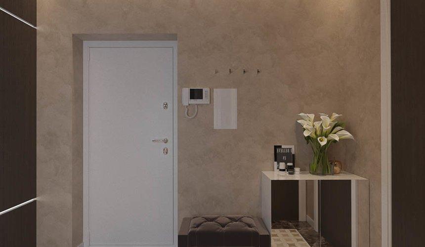 Дизайн интерьера однокомнатной квартиры в ЖК Крылов (2 очередь) 16