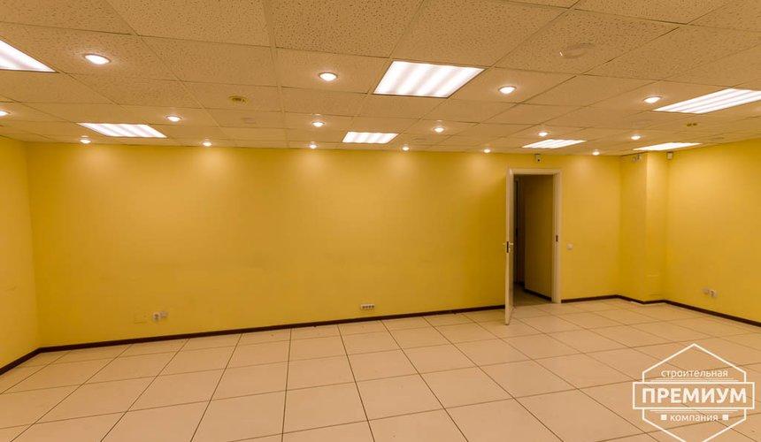 Дизайн интерьера и ремонт офиса по ул. Шаумяна 93 19