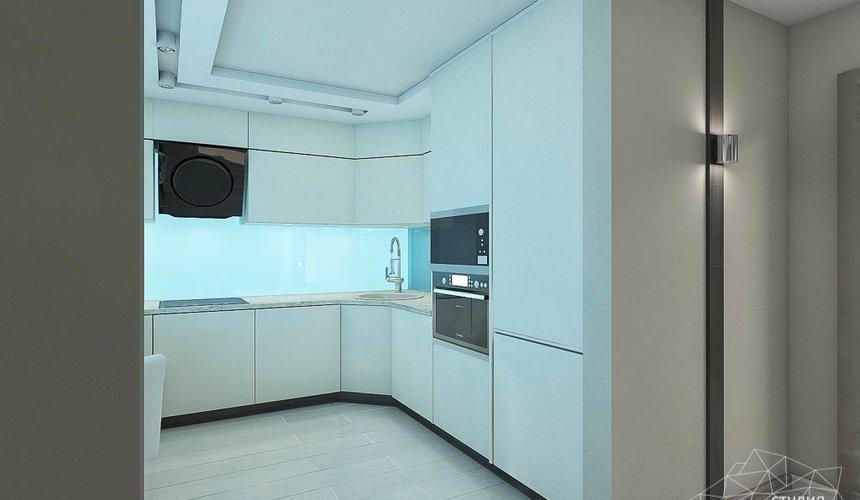 Дизайн интерьера двухкомнатной квартиры в Верхней Пышме по Успенскому проспекту 113Б 10