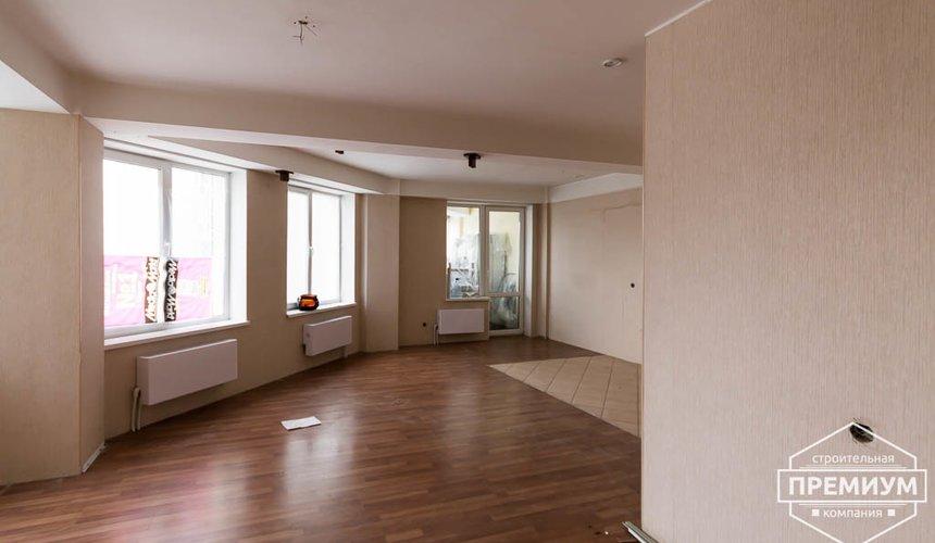 Дизайн интерьера и ремонт трехкомнатной квартиры по ул. Кузнечная 81 24