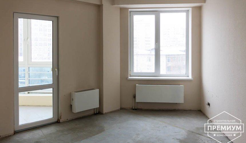 Дизайн интерьера и ремонт трехкомнатной квартиры по ул. Кузнечная 81 28