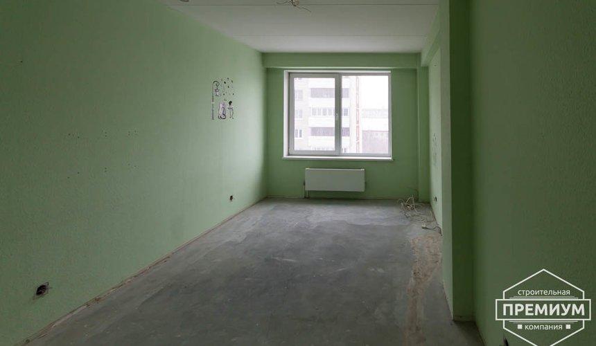 Дизайн интерьера и ремонт трехкомнатной квартиры по ул. Кузнечная 81 30
