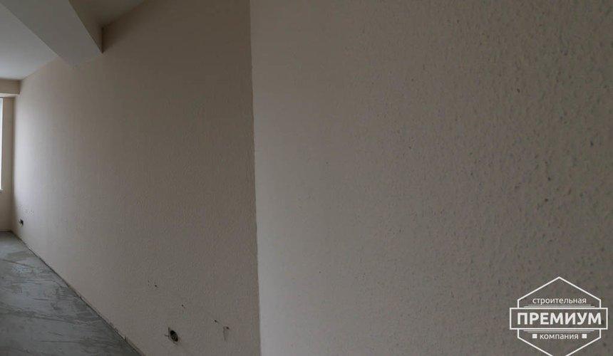 Дизайн интерьера и ремонт трехкомнатной квартиры по ул. Кузнечная 81 32