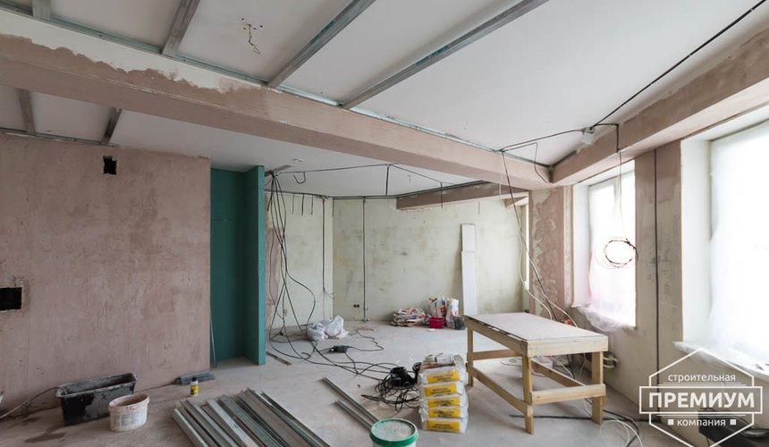 Дизайн интерьера и ремонт трехкомнатной квартиры по ул. Кузнечная 81 38
