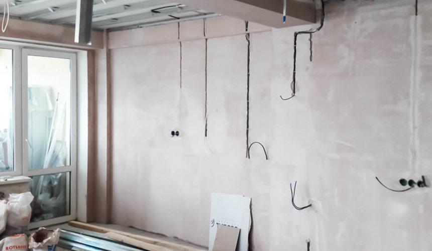 Дизайн интерьера и ремонт трехкомнатной квартиры по ул. Кузнечная 81 47