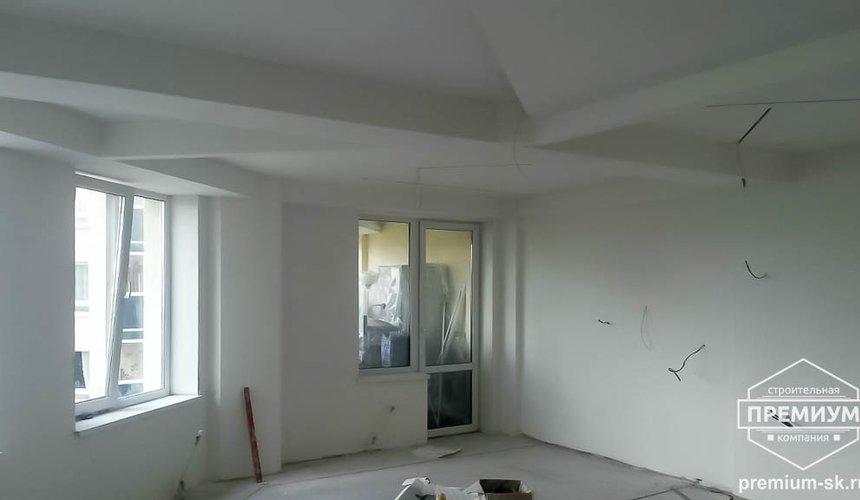 Дизайн интерьера и ремонт трехкомнатной квартиры по ул. Кузнечная 81 55