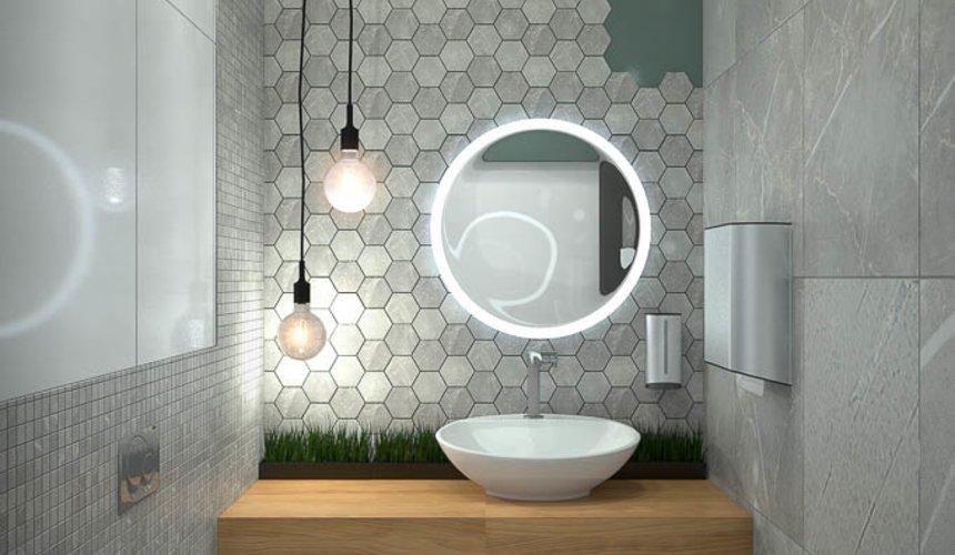 Дизайн интерьера стоматологии по ул. Шаумяна 87 26