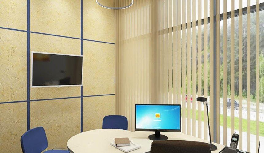 Дизайн интерьера офиса по ул. Чкалова 231 21