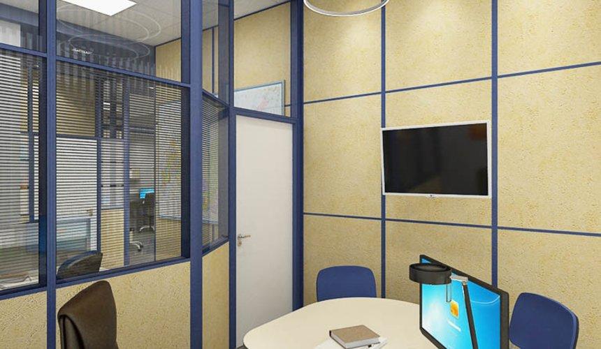 Дизайн интерьера офиса по ул. Чкалова 231 23