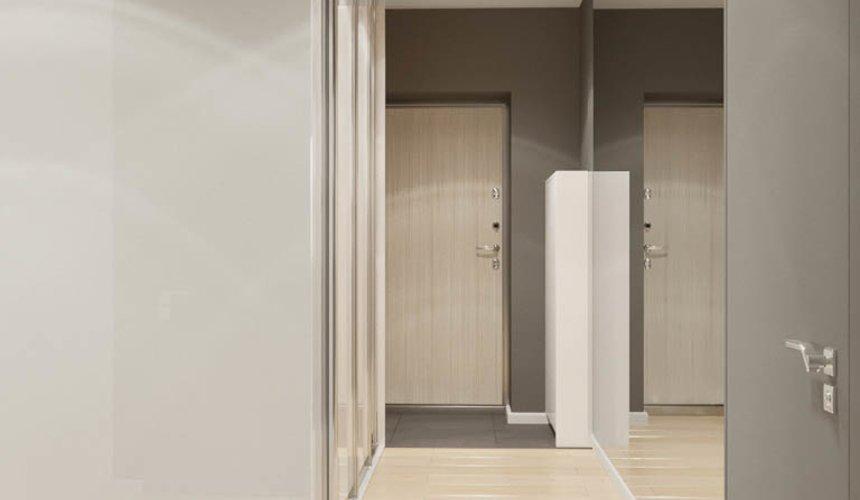 Дизайн интерьера однокомнатной квартиры по ул. Ак. Семихатова 18 17