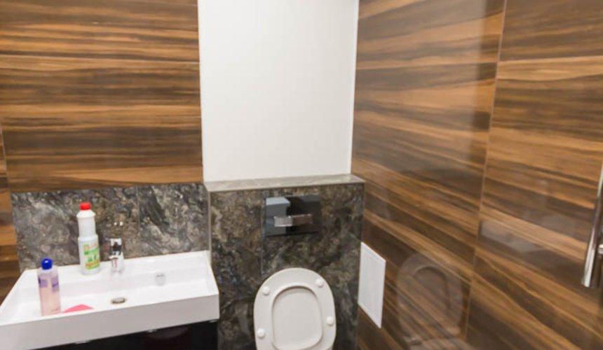 Дизайн интерьера и ремонт трехкомнатной квартиры по ул. Кузнечная 81 16