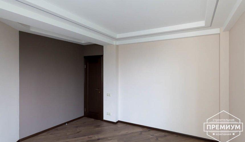 Дизайн интерьера и ремонт трехкомнатной квартиры по ул. Кузнечная 81 14