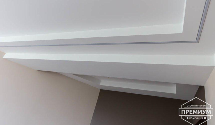 Дизайн интерьера и ремонт трехкомнатной квартиры по ул. Кузнечная 81 15