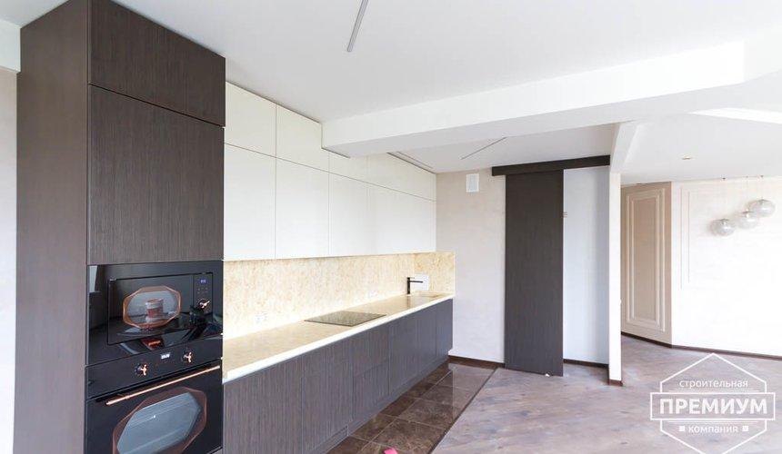 Дизайн интерьера и ремонт трехкомнатной квартиры по ул. Кузнечная 81 3