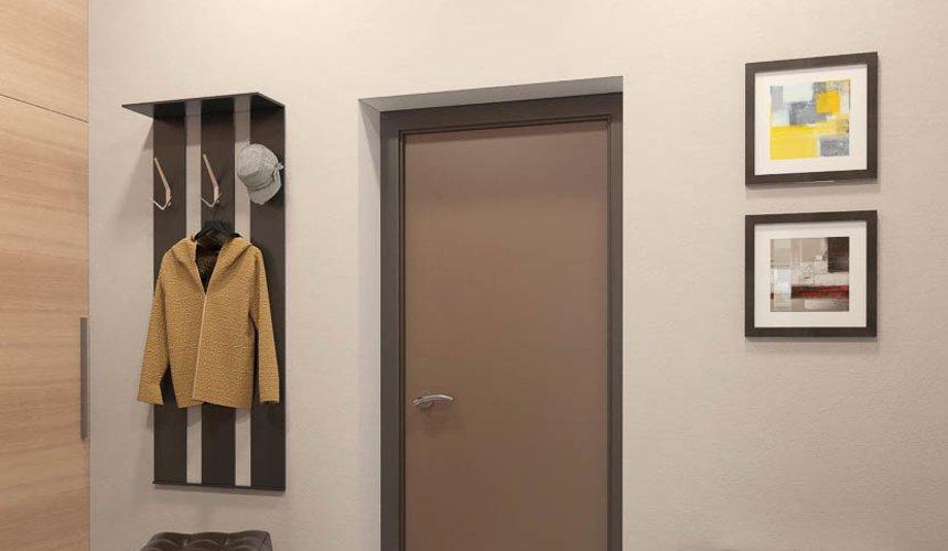 Дизайн интерьера коттеджа в п. Алые Паруса 14