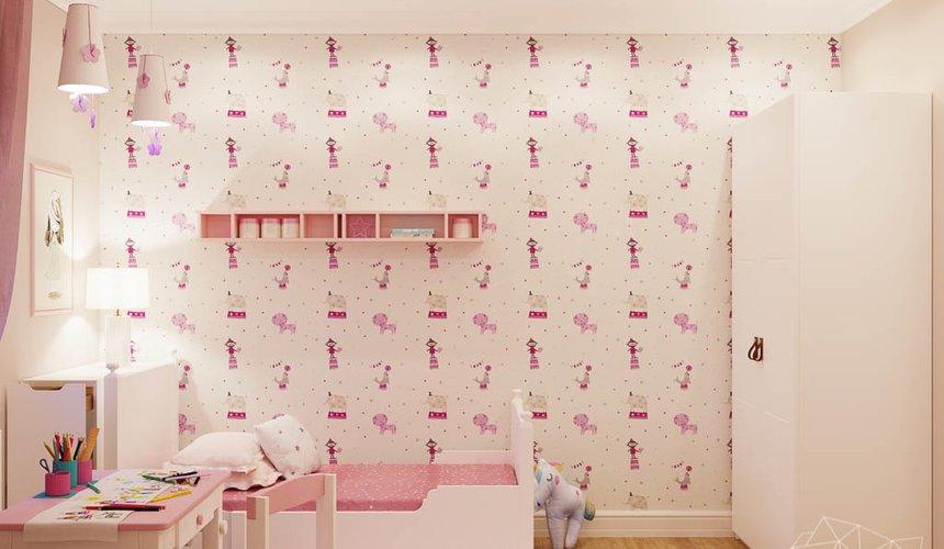 Дизайн интерьера трехкомнатной квартиры по ул. Фурманова 103 22