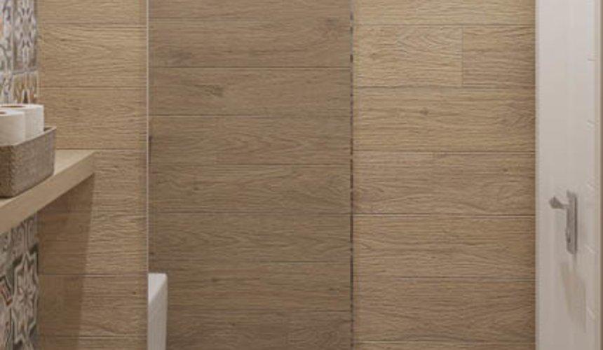 Дизайн интерьера трехкомнатной квартиры по ул. Фурманова 103 18