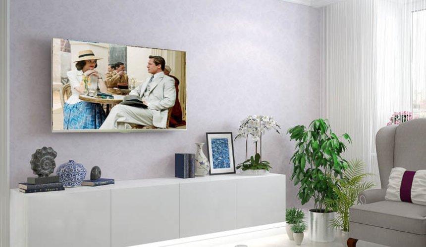 Дизайн интерьера четырехкомнатной квартиры по ул. Блюхера 41 5