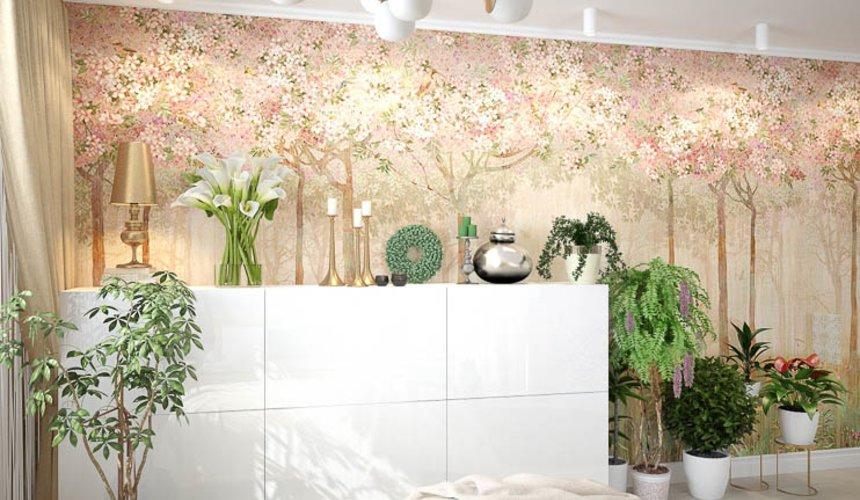 Дизайн интерьера четырехкомнатной квартиры по ул. Блюхера 41 33