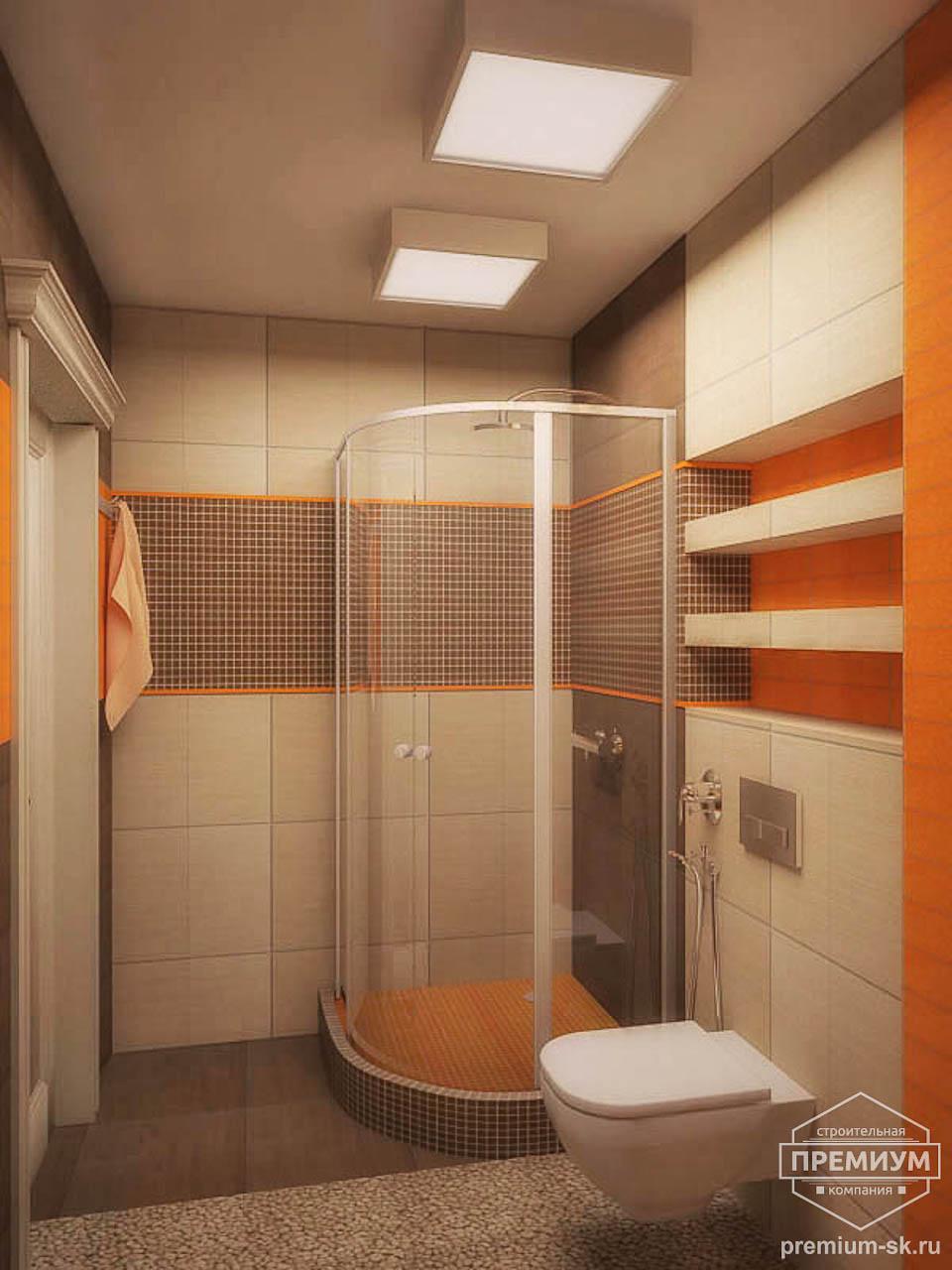 ванны с душевыми кабинами