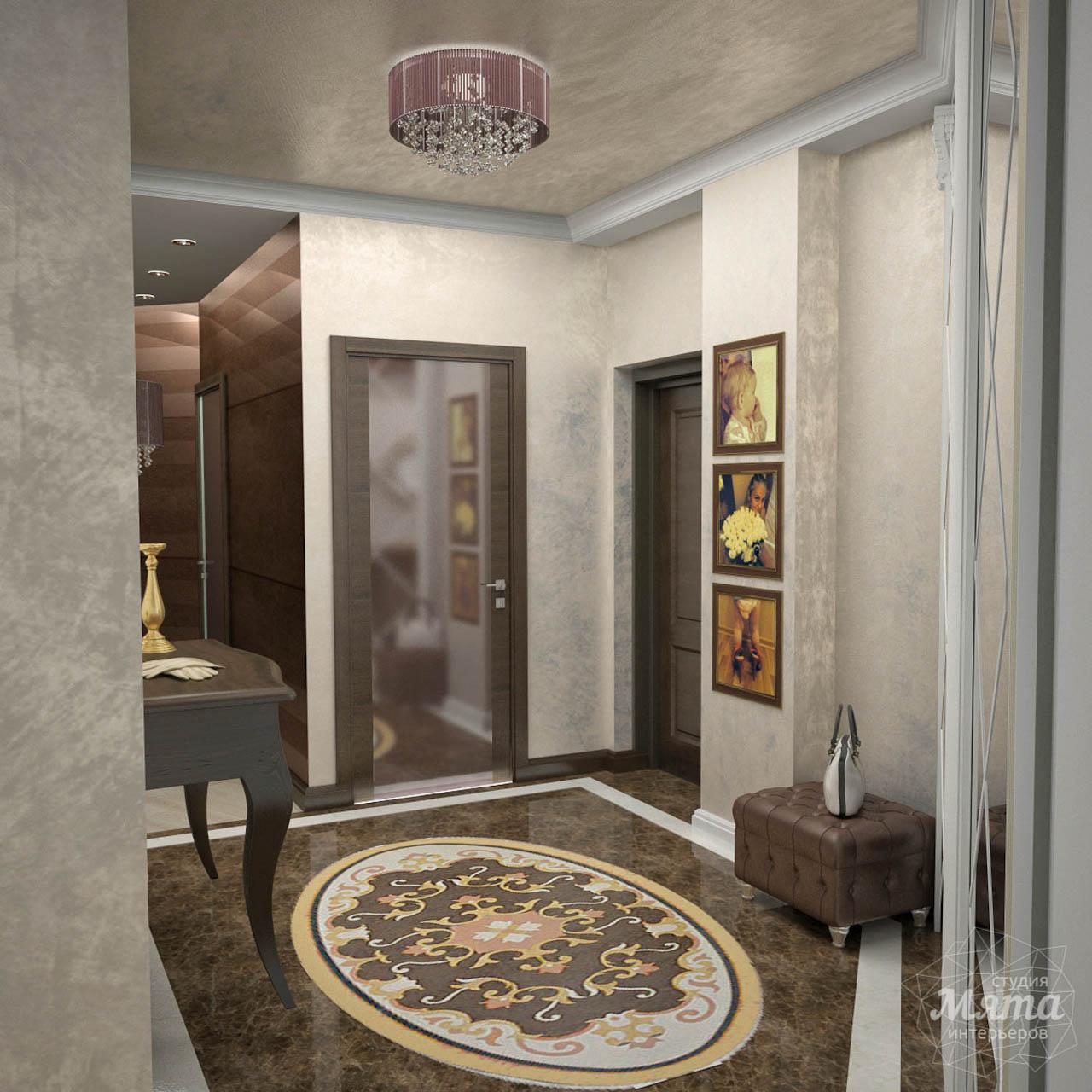 ремонт квартир дизайнерские решения