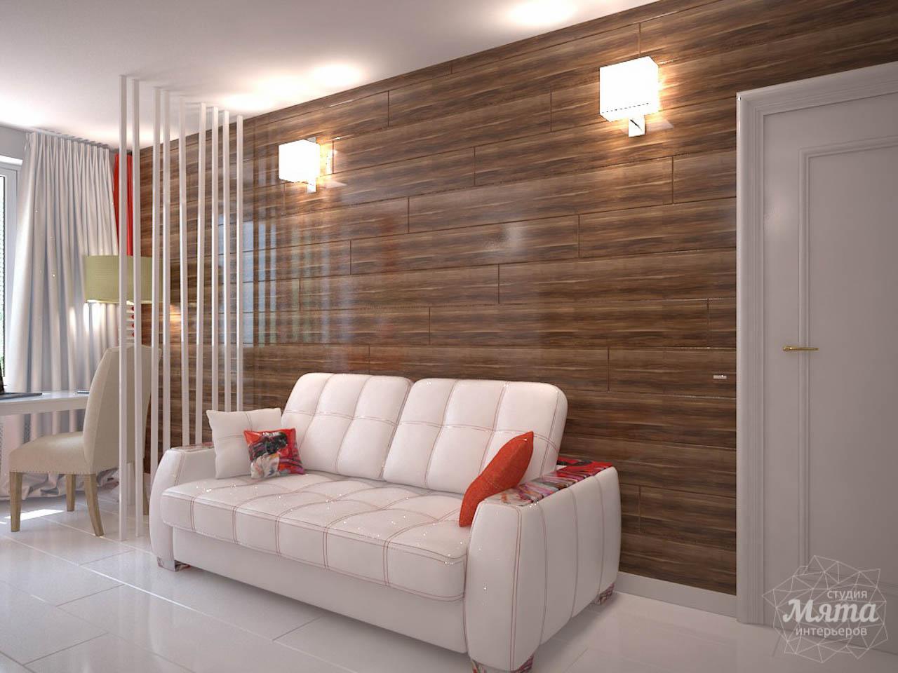 косметический ремонт однокомнатной квартиры недорого