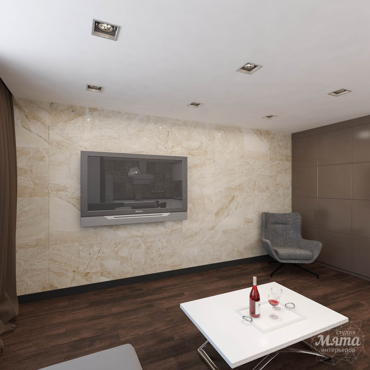 недорогой ремонт однокомнатной квартиры