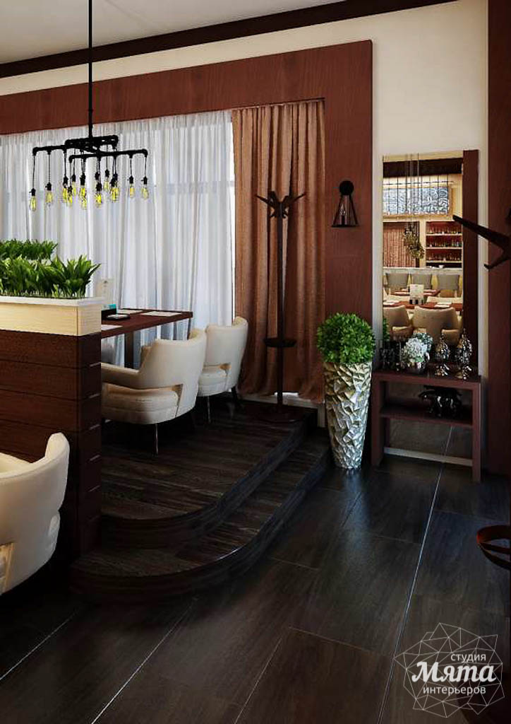 Дизайн интерьера кафе по ул. Малышева 12 img503121022