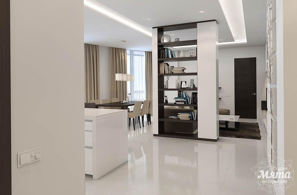 сколько ремонт трехкомнатной квартиры