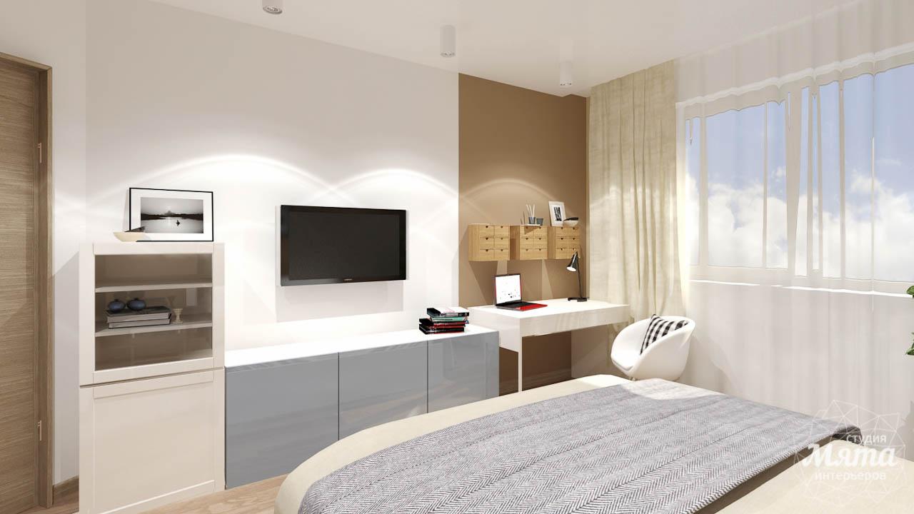 недорогой ремонт двухкомнатной квартиры
