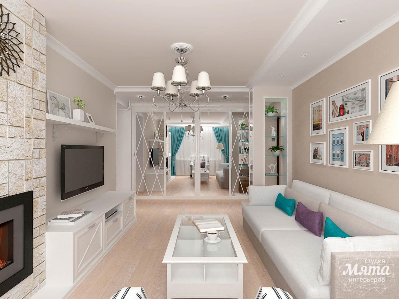 капитальный ремонт квартиры комнатная квартира