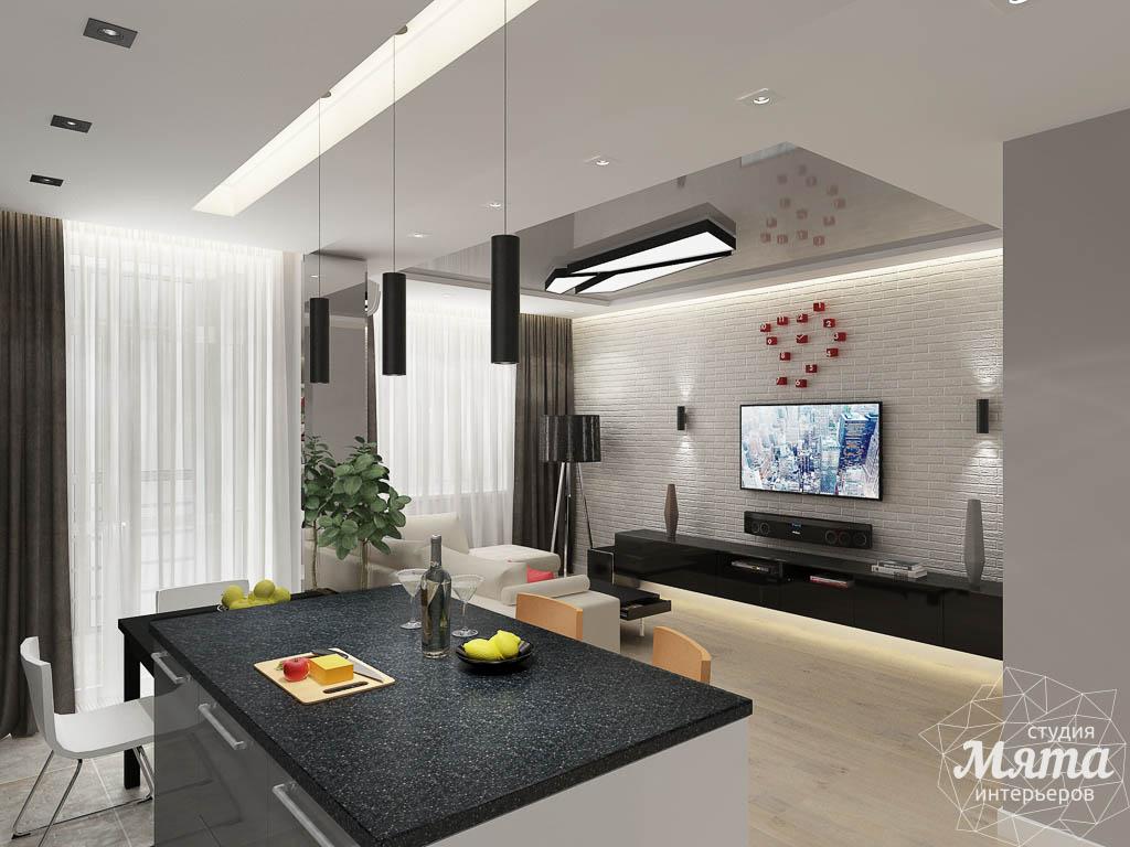 капитальный ремонт квартиры под ключ недорого