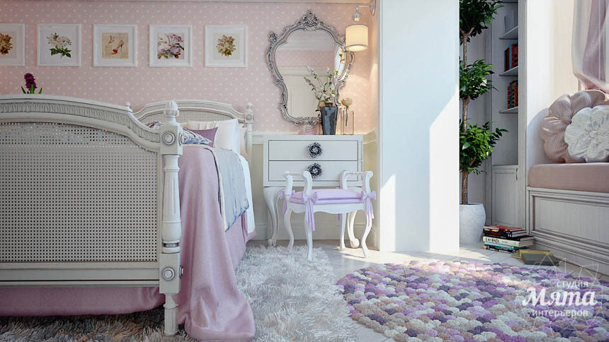 интерьер гостиной в классическом стиле фото