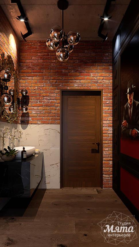Дизайн интерьера кафе в Сочи  img777180438