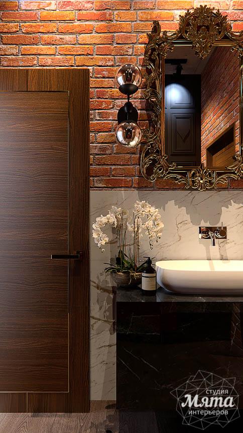 Дизайн интерьера кафе в Сочи  img304309865
