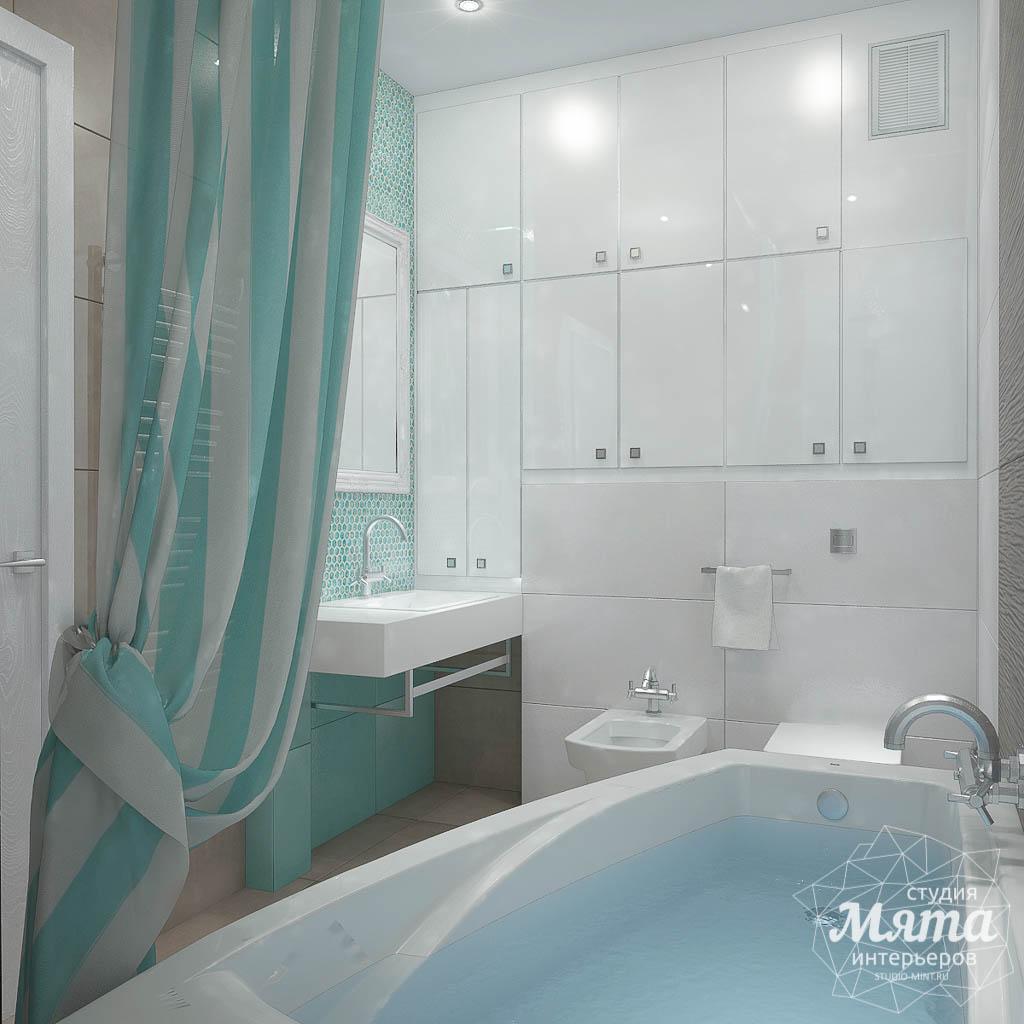 Дизайн интерьера трехкомнатной квартиры по ул. 8 Марта 194 img1213840893