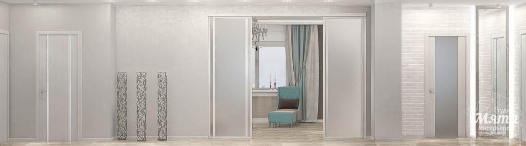 Дизайн интерьера трехкомнатной квартиры по ул. 8 Марта 194 img1509802898