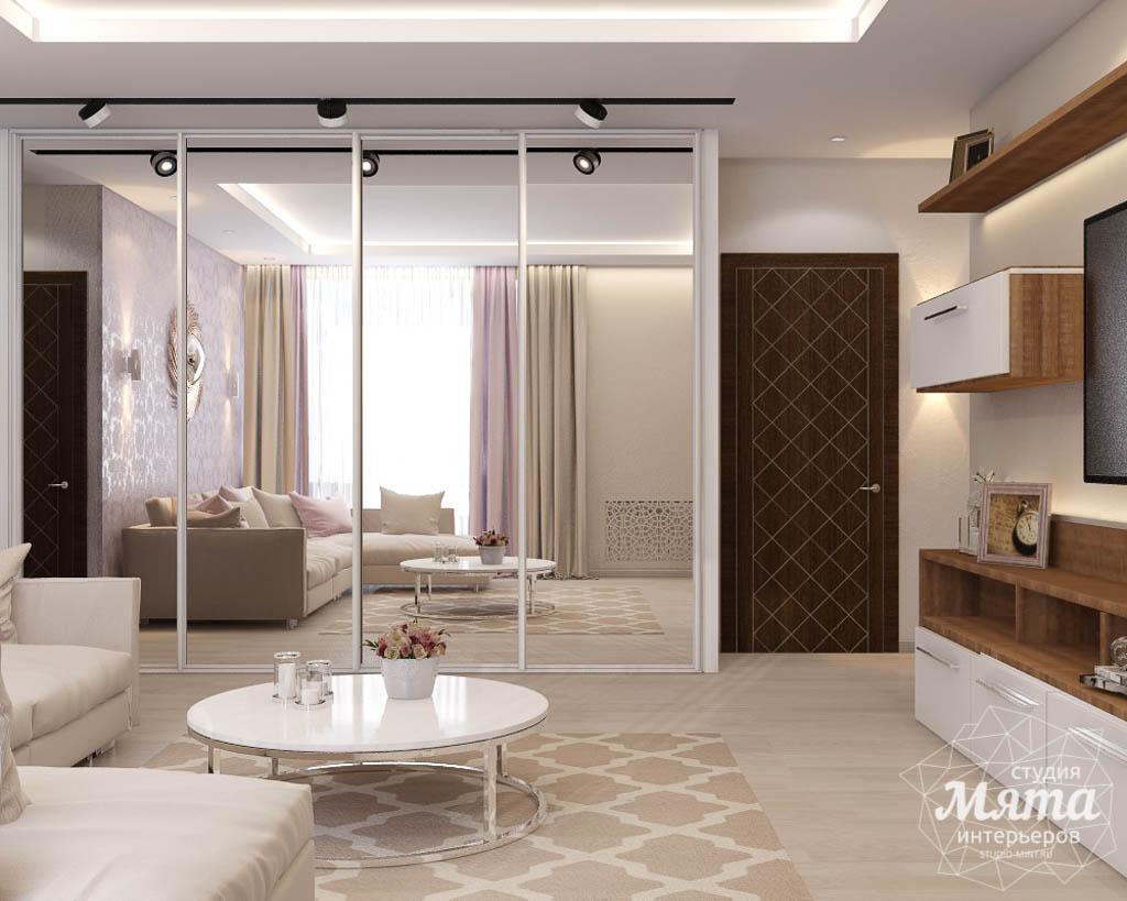 дизайнерский ремонт квартир цены