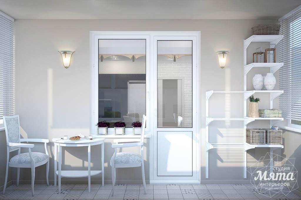 Дизайн интерьера трехкомнатной квартиры по ул. 8 Марта 194 img79564583