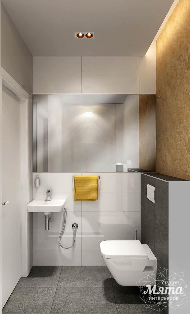 Дизайн интерьера офиса по ул. Чкалова 231 img1029315660