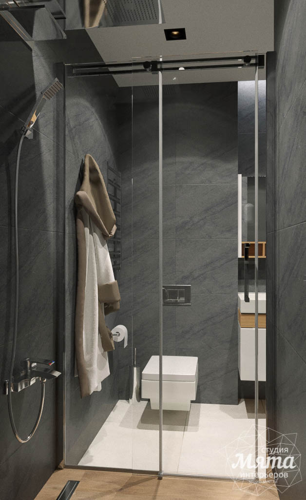 ванны с душевой кабиной