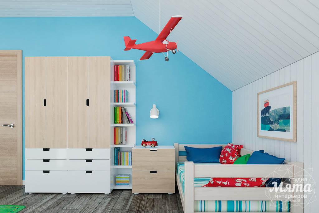 фото и идея оформления комнаты