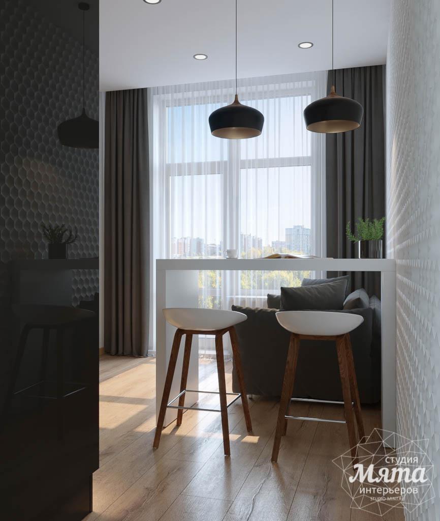 дизайн интерьера дома в стиле минимализм