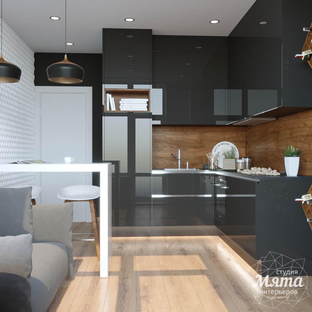 минимализм в интерьере квартиры фото дизайна