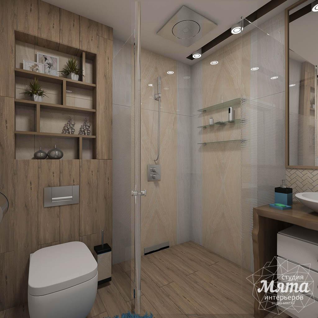 Дизайн интерьера коттеджа в п. Экодолье img1067649306